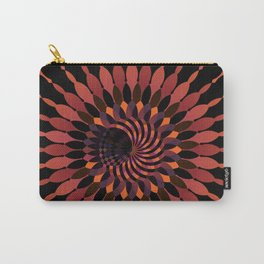 Spherical Pattern 2 Carry-All Pouch