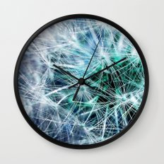 Little Universe Wall Clock
