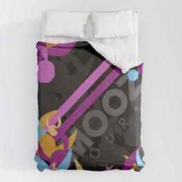 Camo Kamo? Comforters