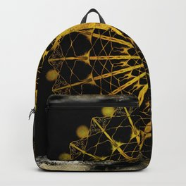 Pattern XII Backpack