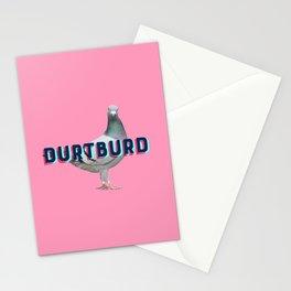 Durtburd 2.0 Stationery Cards