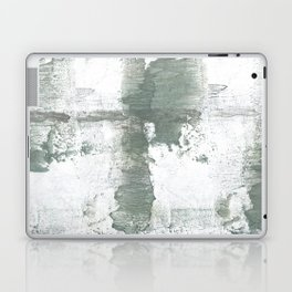 Light gray Laptop & iPad Skin