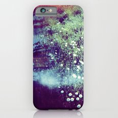 Holga Flowers V Slim Case iPhone 6s