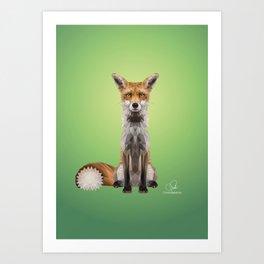 The Wise - Daniela Mela Art Print
