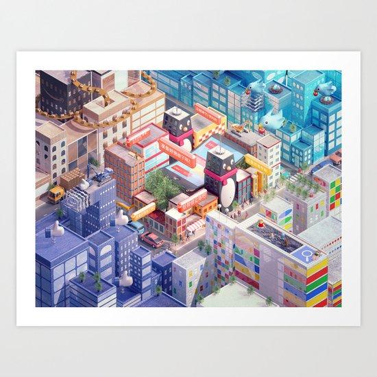 Tencent by benvoldman