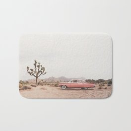 California Living Bath Mat
