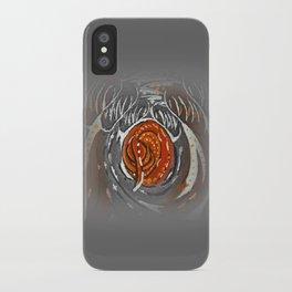 Sapling iPhone Case