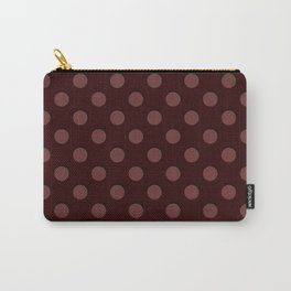 Polka Carry-All Pouch