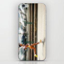 Sport iPhone Skin