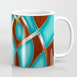 Yin & Yang, No. 6 Coffee Mug