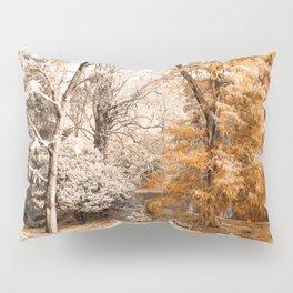 Willow tree Pillow Sham