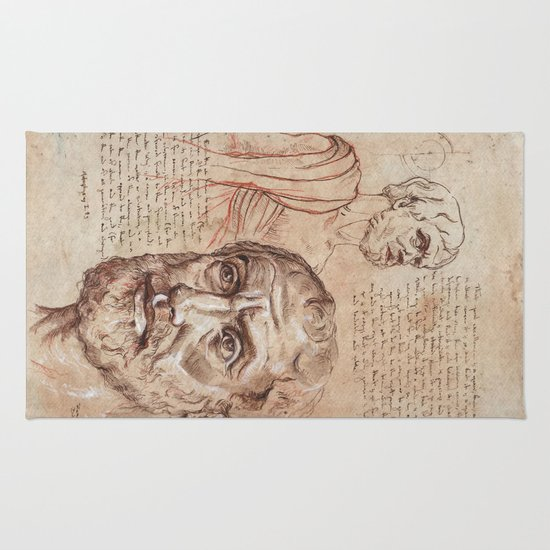 Aristotle Rug