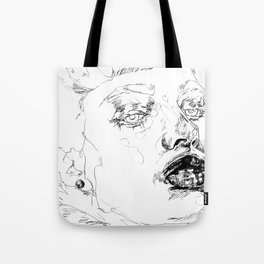 You Know Tote Bag