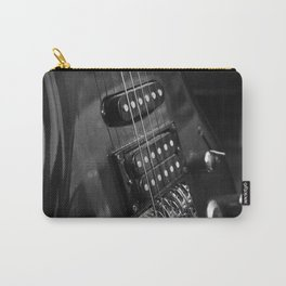 Nostalgic Dust Carry-All Pouch