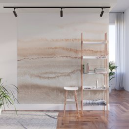 WITHIN THE TIDES NATURAL TWO by Monika Strigel Wall Mural