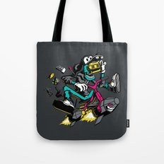 JOY RIDE! Tote Bag