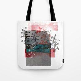 Anemony Tote Bag