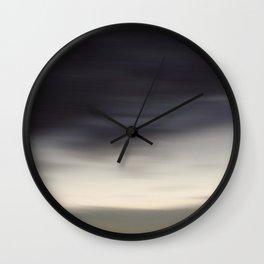Dreamscape # 12 Wall Clock