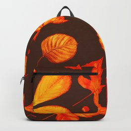 Autumn Harvest  Backpack
