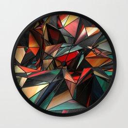Lakuna Wall Clock