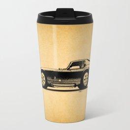The 65 Daytona Travel Mug
