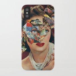 Cultural Bias iPhone Case