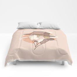 Dana Andrews Comforters