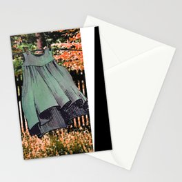 Hanging cloth Stationery Cards