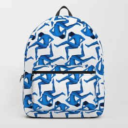 NudeTexture S01E10 Backpack