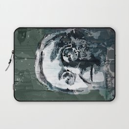 STEPS - quote Laptop Sleeve