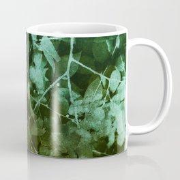 Green Leaves Dream Coffee Mug