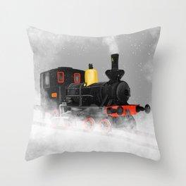 Bifrost Throw Pillow