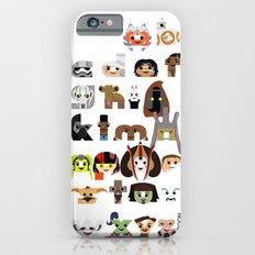 ABC3PO Episode II iPhone 6s Slim Case