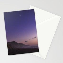 Hello Moon Goodnight Sun Stationery Cards