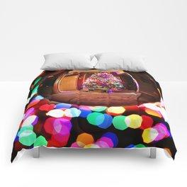 Colour X-mas Comforters