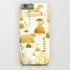 how the leopard got his spots #1 Slim Case iPhone 6s