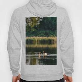 First lesson Hoody