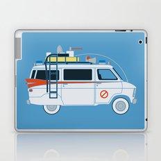 Ecto Van-1 Laptop & iPad Skin