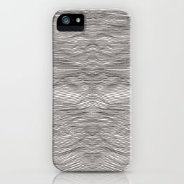 Coverall Waves iPhone Case