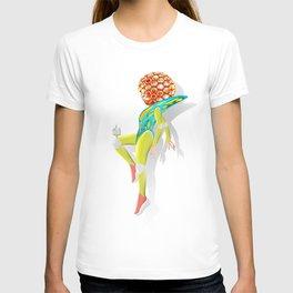 Woman Power Style 2 T-shirt