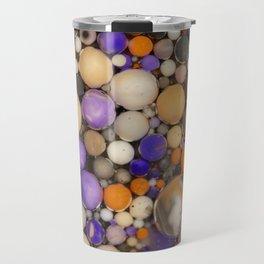 Bubbles-Art - Cox Travel Mug