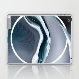 MERCURY Laptop & iPad Skin