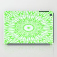 lime iPad Cases featuring Lime by SimplyChic