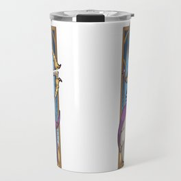 Zelda Princess of Wisdom Travel Mug