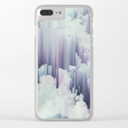 Miriam Clear iPhone Case
