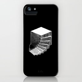 Landfill 1 iPhone Case