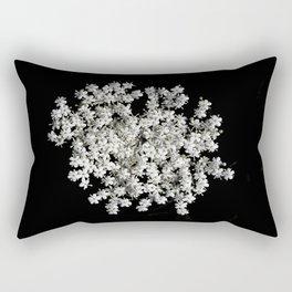 Elderflower Rectangular Pillow