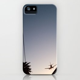 Buzzed in SD iPhone Case