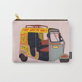 Ride with the Mob Carry-All Pouch