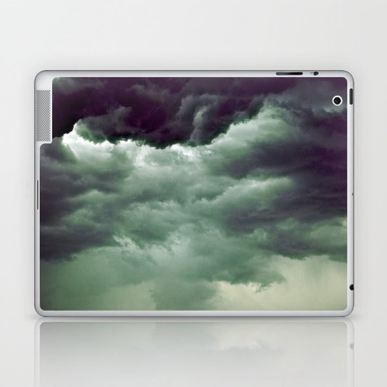 Witches Brew III Laptop & iPad Skin